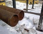 Продам трубу 219х14 толстостенную стальную бесшовную ГОСТ 8732-78 от 1 метра. Трубы черные 219х14 горячедеформированные можно купить со склада от 1 метра.