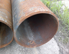 Труба 377х12 толстостенная стальная бесшовная горячекатаная ГОСТ 8732-78 со склада в г. Екатеринбурге.
