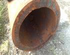 Труба 465х56 толстостенная стальная бесшовная горячекатаная ГОСТ 8732-78