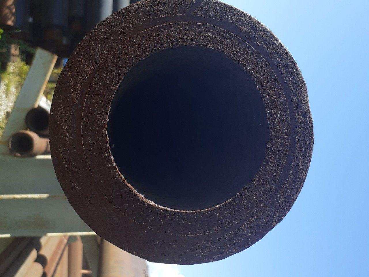 Трубы черные стальные 121/22 горячедеформированные ГОСТ 8731-74 можно купить со склада от 1 метра.