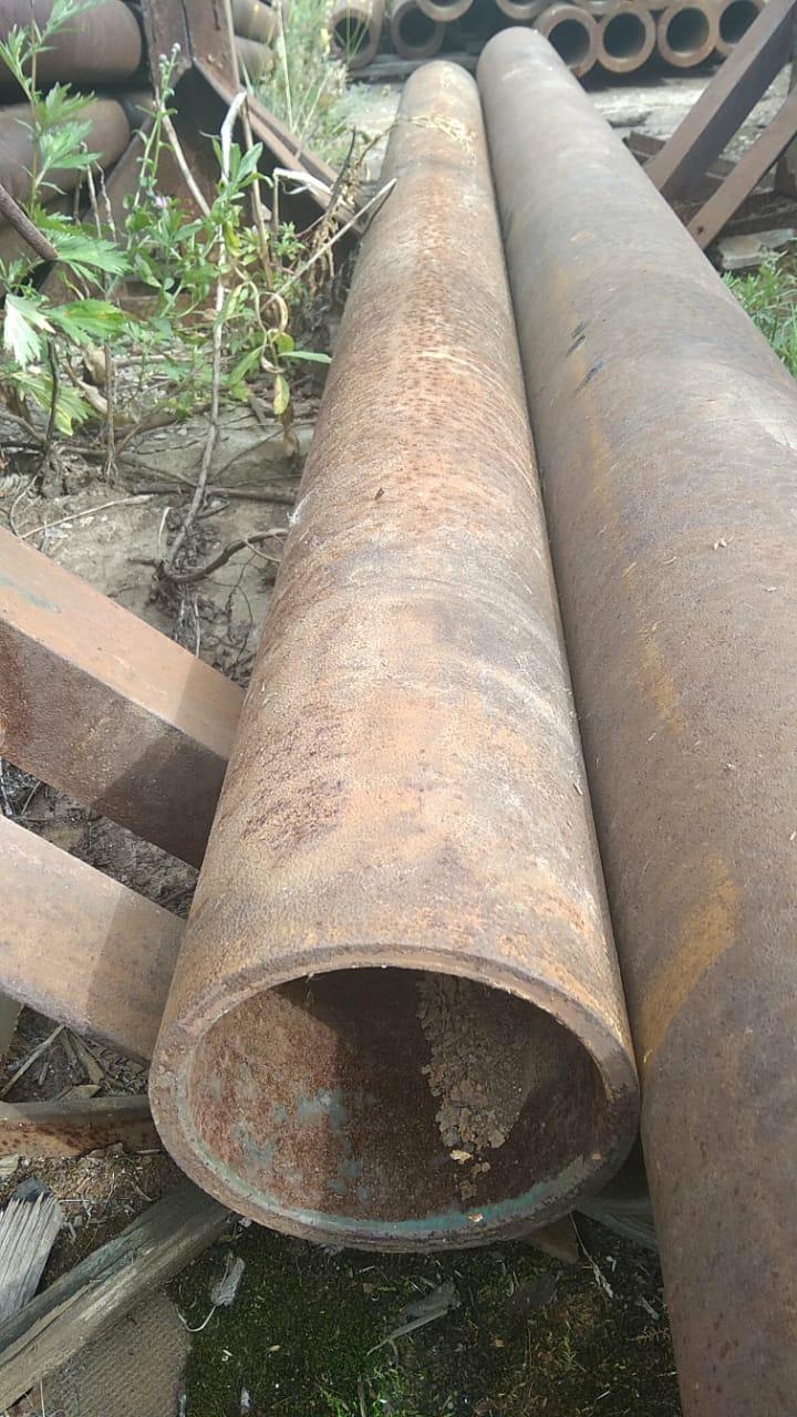 Продам трубу  140*10  толстостенную стальную бесшовную ГОСТ 8732-78 от 1 метра.