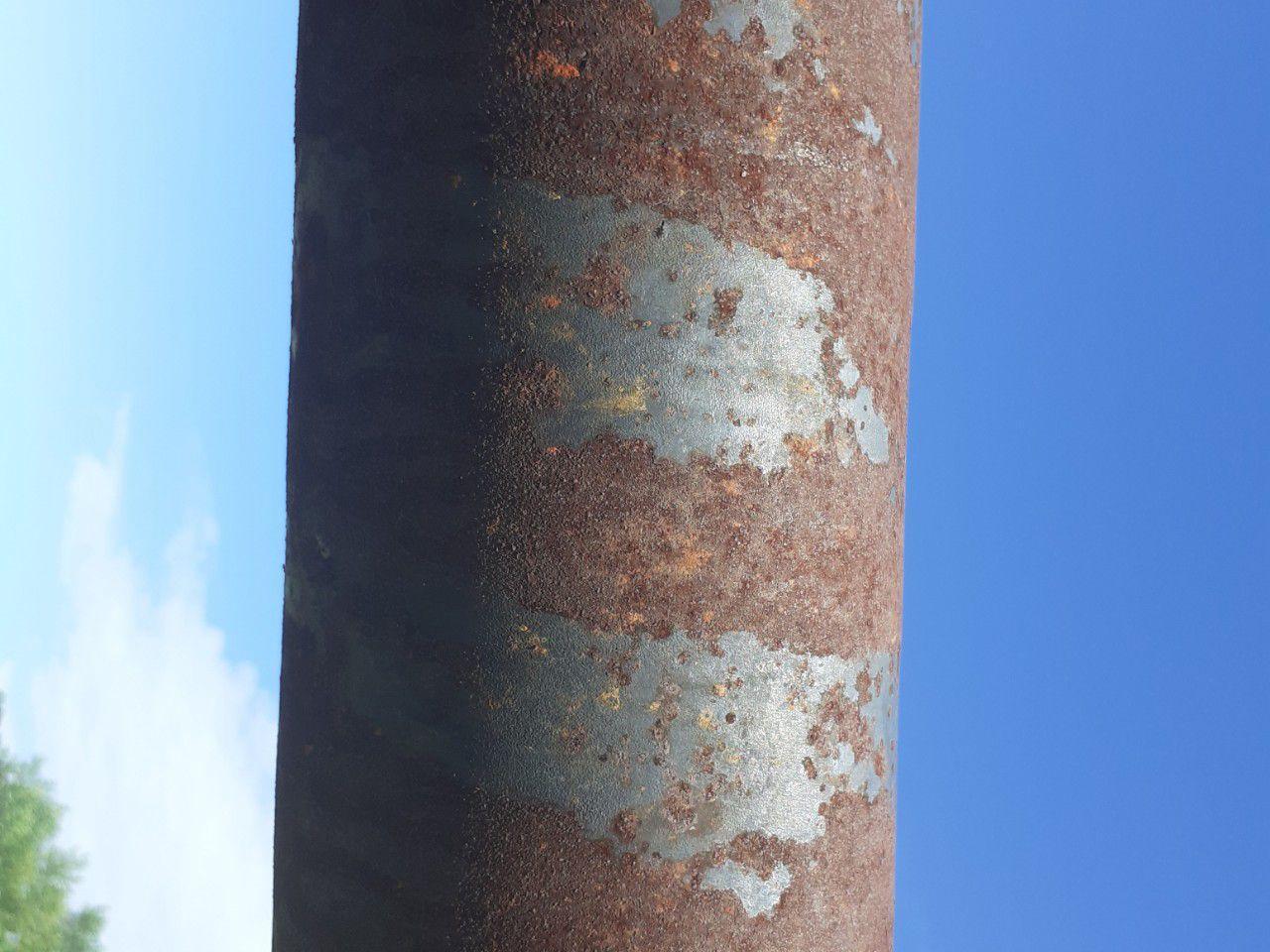 Продам трубу  152*35  толстостенную стальную бесшовную ГОСТ 8732-78 от 1 метра.