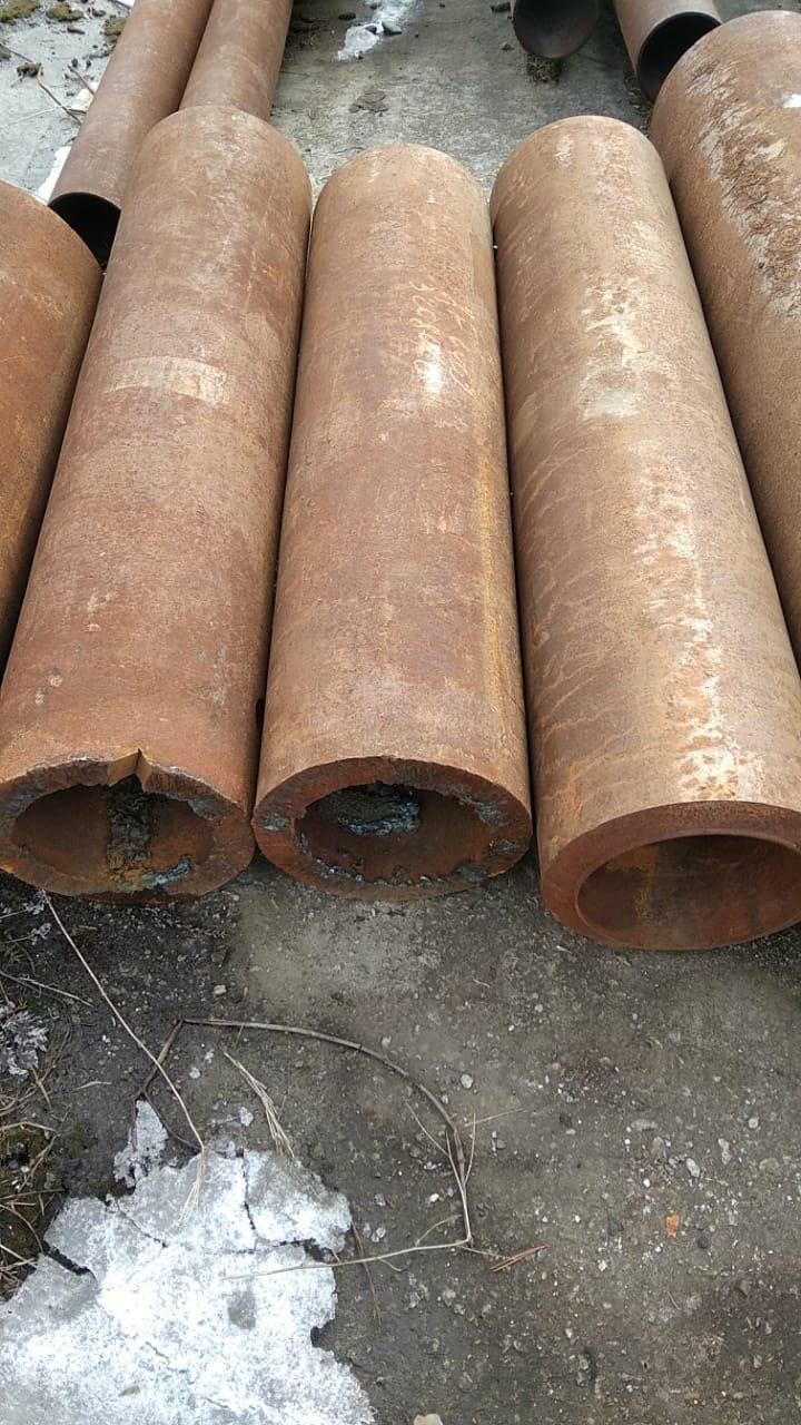 Трубу 273*32 ГОСТ 8732-78 можно купить со склада от 1 метра или в любой размер.