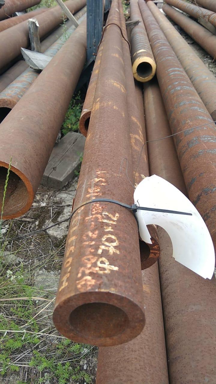Продам трубу  70*12  толстостенную стальную бесшовную ГОСТ 8732-78 от 1 метра.